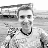 Motocross: Łukasz Lonka, czyli chłopak który urodził się z genem sportowca. W sobotę zostanie pochowany w rodzinnej Wrześni