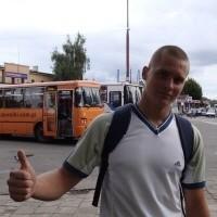 - Ucieszyła mnie wiadomość, że dworzec zostanie przeniesiony. Tu jest za ciasno - uważa Paweł Urbański.
