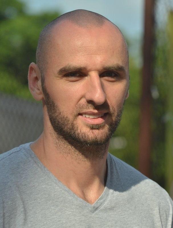 Marcin Gortat jest singlem