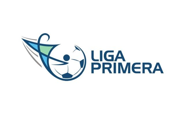 Logotyp ligi z Nikaragui