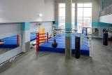 Nowa sala bokserska w Bytomiu. W Hali na Skarpie trenuje Bytomska Akademia Boksu