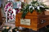 """Pogrzeb Jana Lityńskiego [ZDJĘCIA] Zofia Romaszewska nie została wpuszczona na mszę. """"Jestem absolutnie wstrząśnięta"""""""