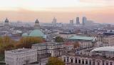 Strefy niskiej emisji w europejskich miastach [GALERIA]