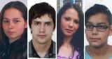 Te młode osoby z Dolnego Śląska zaginęły. Pomóż je odnaleźć!