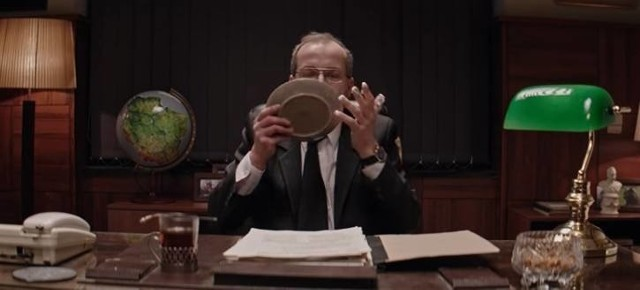 Ucho Prezesa - odcinek 11. YOUTUBE ONLINE. Gdzie obejrzeć za darmo?