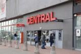 Nie poznacie Centralu! Trwa modernizacja parteru słynnego łódzkiego domu handlowego. ZDJĘCIA
