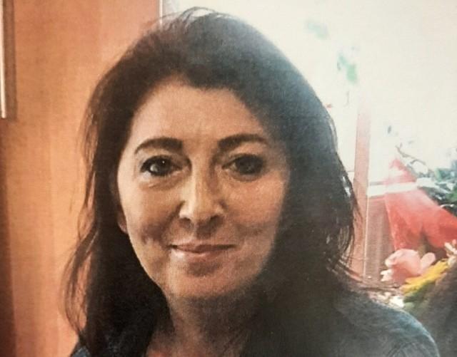 Alina Kubiak ostatnio była widziana 30 grudnia 2020 r.