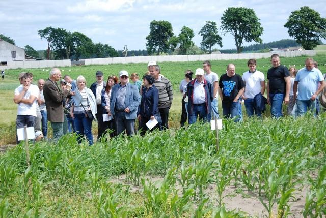 Rolnicy chętnie poszerzają swoją wiedzę na temat nowoczesnego rolnictwa