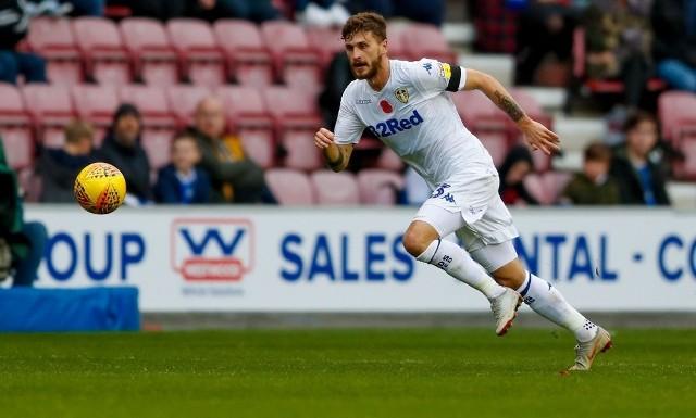 Mateusz Klich, Leeds United