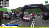 Bielszczanin Tomasz Lewczuk ma za sobą dwa starty w wyścigach górskich i dwa dobre wyniki [zdjęcia, video]