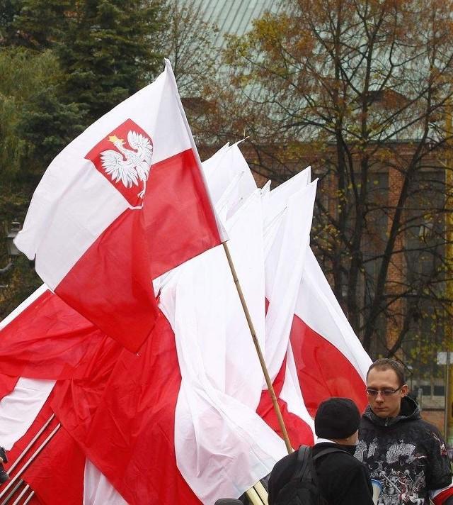 W tym roku obchodzimy 96. rocznicę odzyskania przez Polskę niepodległości.