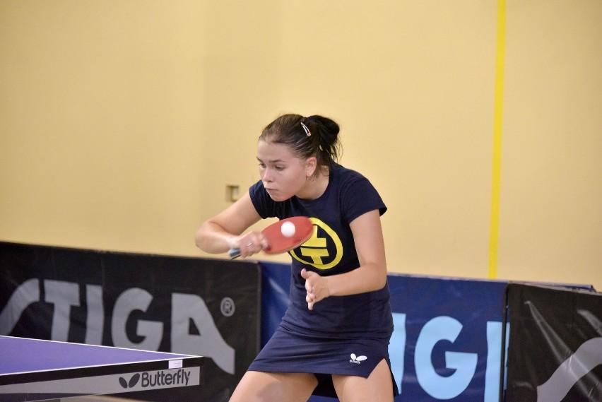 Białorusinka Maja Kunac i jej koleżanki z Galaxy przywiozły cenne zwycięstwo z Inowrocławia
