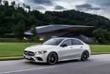 Mercedes klasy A. Znamy ceny najnowszego kompakta