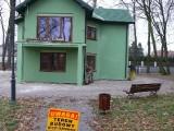 Nowe oblicze starej rudery w parku w Staszowie