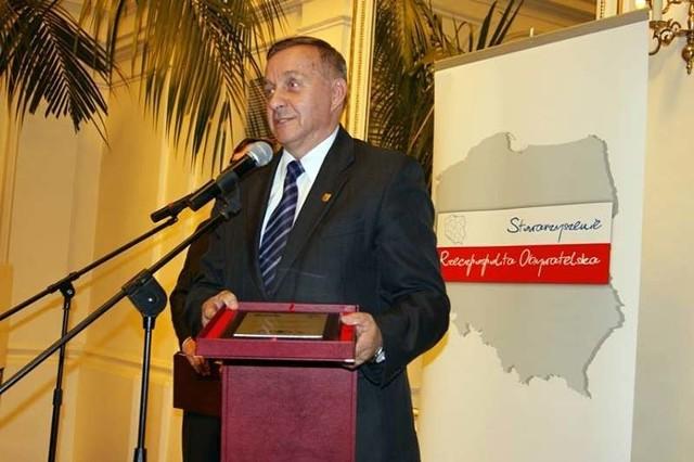 Włodzimierz Pietroczuk może zostać przeciągnięty do Platformy Obywatelskiej