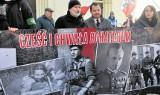 IV Marsz Pamięci Żołnierzy Wyklętych w Hajnówce. Rada potępia, PiS broni. A marsz się szykuje, kontrmarsz również [ZDJĘCIA]