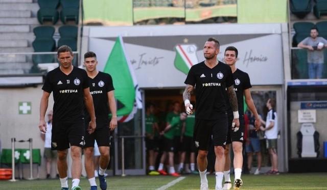Mecz Cork City - Legia Warszawa ONLINE stream. Gdzie oglądać w telewizji? TRANSMISJA NA ŻYWO w internecie 10.07.2018