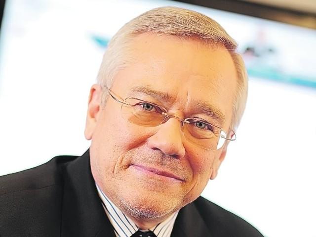 Andrzej Arendarski - 62 lata, były poseł i minister w rządzie Hanny Suchockiej. Były przewodniczący Stronnictwa Demokratycznego. Prezes Krajowej Izby Gospodarczej. Na portalu blogbank prowadzi blog o tematyce gospodarczej.