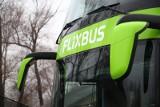 FlixBus na wakacje. Przewoźnik oferuje milion biletów od 5 zł