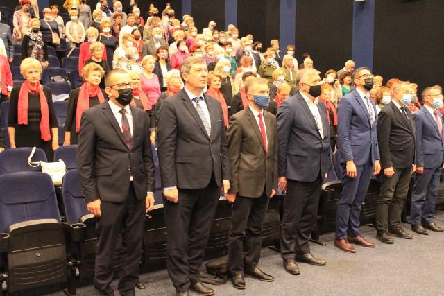 Inauguracja roku akademickiego ZUTW