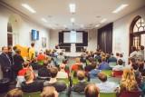 Firma VSHAPER  z Rzeszowa zaprezentuje się w Krakowie