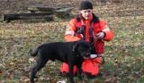 Kobieta zaginęła pięć dni temu. Dziś pies znalazł trop w wodzie (wideo, zdjęcia)