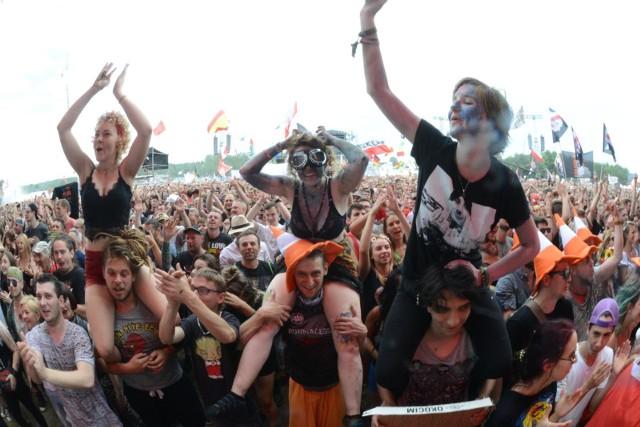 PolAndRock Festival 2018 (Woodstock): Kto zagra na festiwalu? [PROGRAM, ZESPOŁY, KONCERTY]