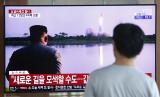 Korea Północna wystrzeliła kolejne pociski. To już czwarty test rakietowy w ciągu ostatnich dwóch tygodni