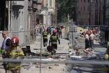 Wybuch gazu w Bytomiu. Zginęła matka i jej dwie córeczki. Miały 5 i 7 lat. Bytom pogrążył się w żałobie