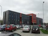 Ruda Śląska: Nowa siedziba sądu robi wrażenie [ZDJĘCIA]