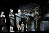 """O czym marzy drewniany chłopiec. Premiera """"Pinokia"""" w Teatrze Osterwy"""
