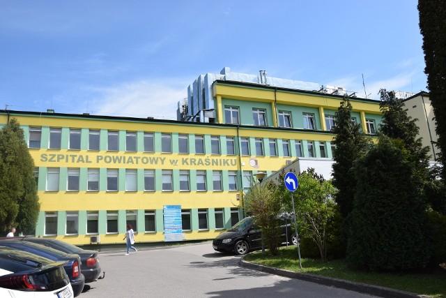 Szpital w Kraśniku