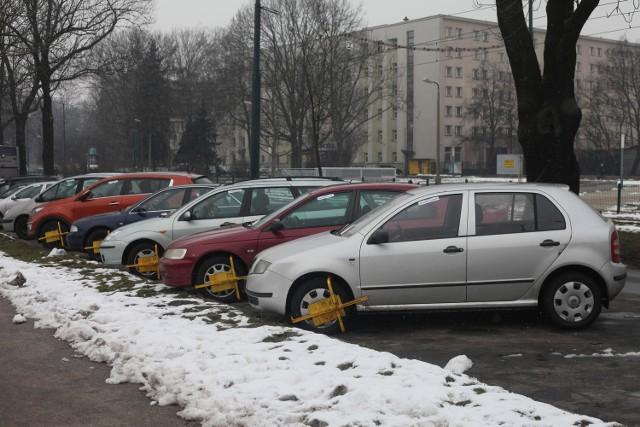 Od 1 lutego postój na parkingu przy Muzeum Narodowym będzie odpłatny