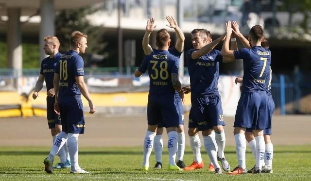 Piłkarze rzeszowskiej Stali powalczą o kolejne ligowe punkty w Tarnowie