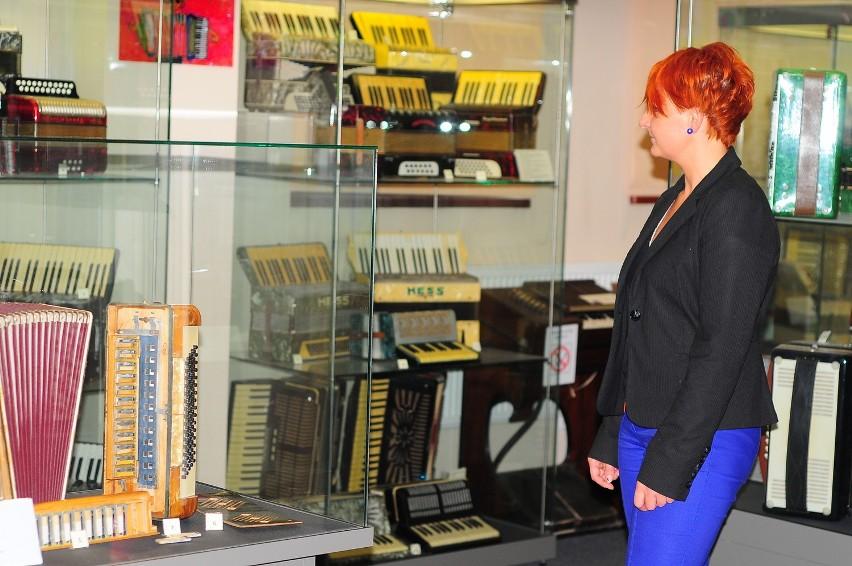 Muzeum w sercu Kaszub