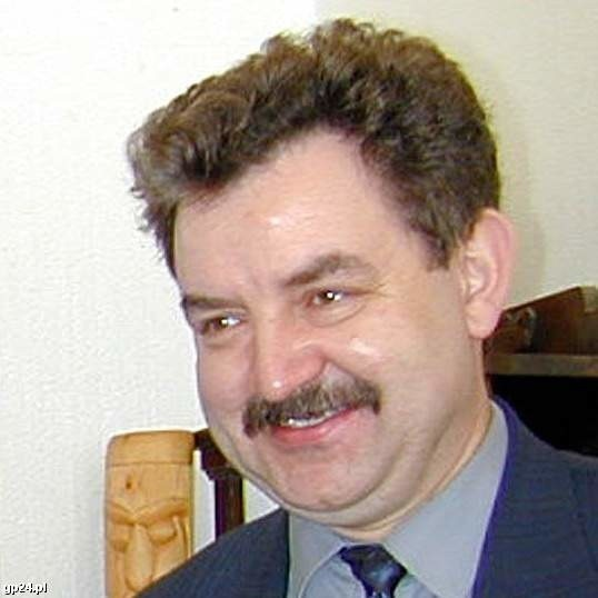 Senator Kazimierz Kleina.