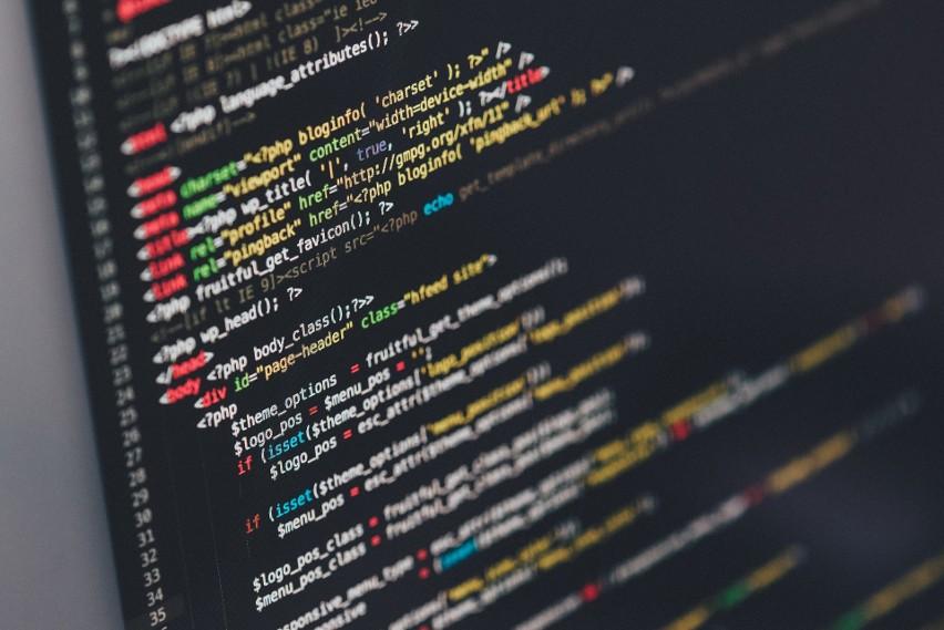 Osoba zatrudniona na stanowisku senior net developer w...