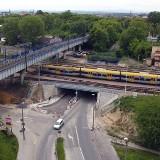 Kraków. Będą duże utrudnienia na ulicy Prądnickiej. Samochody nie przejadą pod wiaduktem