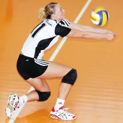 Przed ligą będziemy mogli się dobrze przyjrzeć m. in. grze nowej ryzgrywającej AZS-u Białystok, Czeszki Lucie Muhlsteinovej.