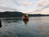 Tragedia na Jeziorze Solińskim w Polańczyku. Utonął 17-latek z powiatu strzyżowskiego