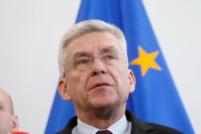 Stanisław Karczewski: Wybory muszą się odbyć i wybory się odbędą