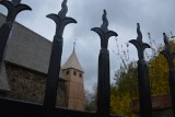 Zabytkowy kościół w Studzieńcu cieszy oko! Zobacz, jak obecnie wygląda świątynia z końca XIII wieku