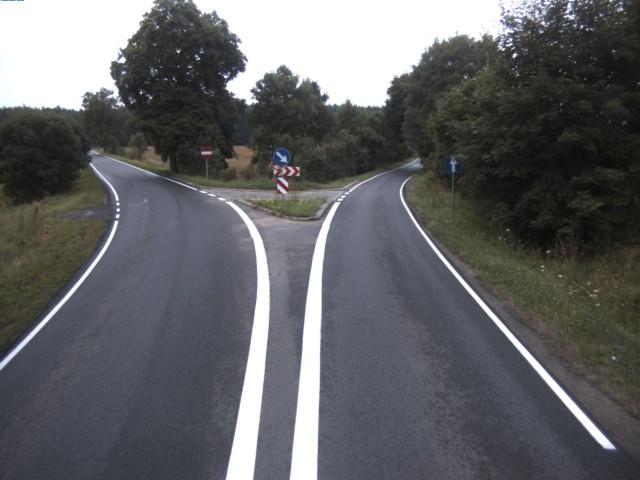 Droga Poznań - Biedrusko była nie tak dawno remontowana. Jednak od poniedziałku znów pojawią się na tym odcinku drogowcy.