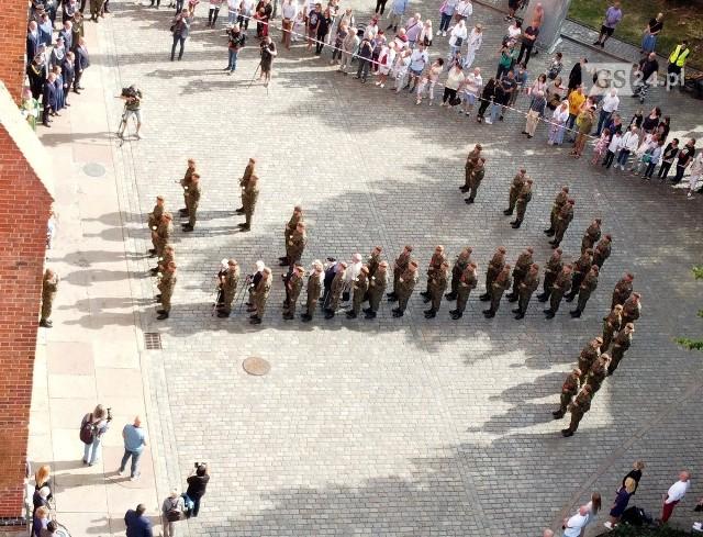 Obchody 77. rocznicy Powstania Warszawskiego w Szczecinie
