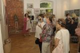 Wernisaż wystawy w Muzeum Regionalnym w Brzezinach