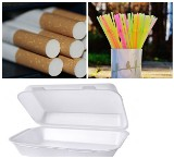 Zakaz plastiku jednorazowego użytku. Które produkty znikną bądź zostaną ograniczone? Unia Europejska podjęła decyzję
