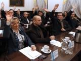 Czesław Chlebek w prezydium Rady Miasta Rzeszowa [WIDEO]