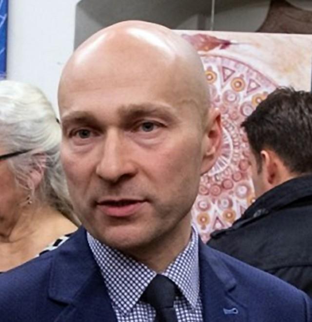 Rafał Zając, prezydent Stargardu