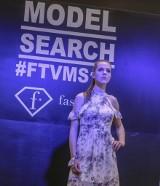 Casting Fashion TV Model Search w Gdańsku [ZDJĘCIA, WIDEO]