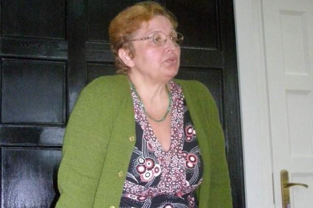 Barbara Sowińska żąda odszkodowania od spółdzielni mieszkaniowej- Bronię się sama, bo nie mam pieniędzy na adwokatów i nadal uważam, że wina leży po stronie spółdzielni – mówi Barbara Sowińska.